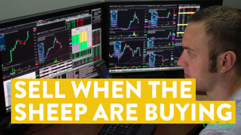 [LIVE] Day Trading | Sell When the Sheep Are Buying...