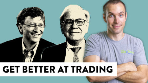 How to Get Better at Day Trading (Billionaire's Advice)