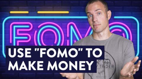 "How I Use ""FOMO"" to Make Money Day Trading Stocks"