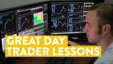 [LIVE] Day Trading   Great Day Trader Lessons (long video!)