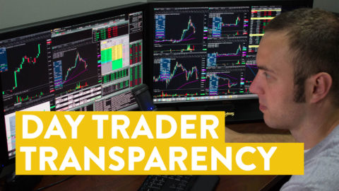 [LIVE] Day Trading | Day Trader Transparency 101