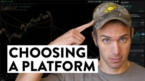 Day Trading Stocks | How to Choose a Trading Platform (The HAT Method)