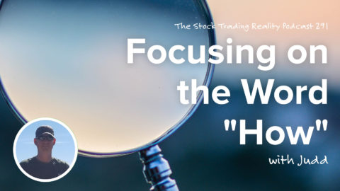 """Focusing on the Word """"How"""" 