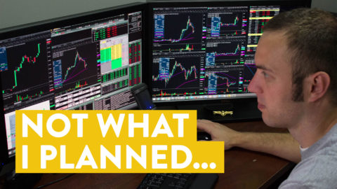 [LIVE] Day Trading | NOT How I Planned My Friday (loses happen...)