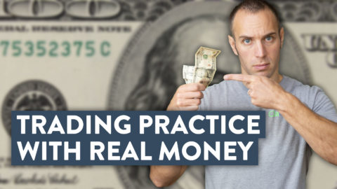 How to Practice Day Trading With Real Money (Start Smart!)