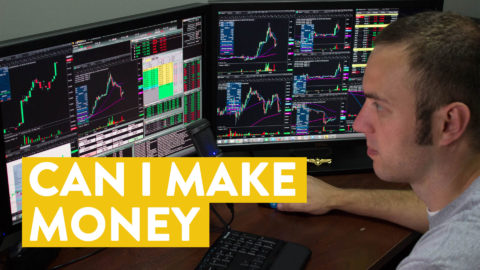 [LIVE] Day Trading | Can I Make Money in 15 Minutes?