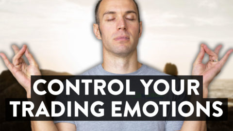 How to Make Money by Controlling Your Emotion as a Day Trader