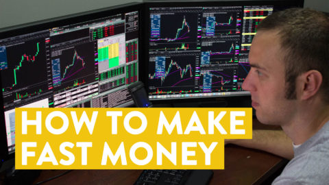 [LIVE] Day Trading | How to Make Fast Money Online With $LI and $XPEV Stock...