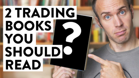 2 Trading Books I Recommend For All Day Traders (How to Start)