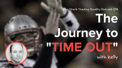 """The Journey to """"Time Out""""... 