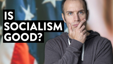 Is Socialism A Good Thing? Consider This...