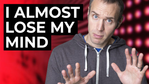 Day Trader Problems: I Almost Lose My Mind (how to avoid)