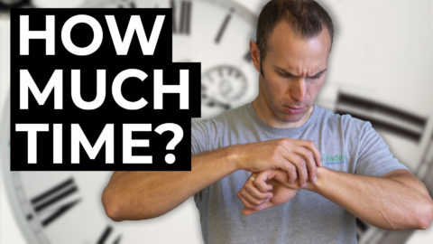 How to Be a Day Trader: How Much Time is Required?