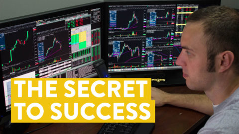 [LIVE] Day Trading | The Secret to Day Trader Success (Weekend Withdrawal)