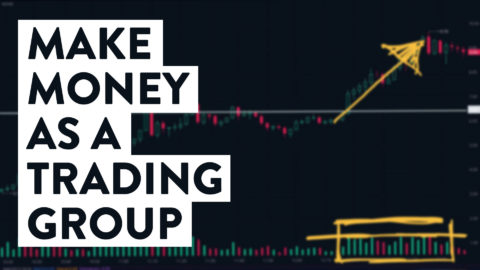 Stock Market 101: How to Make Money as a Trading Group