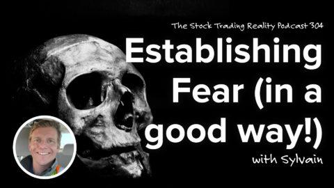 Establishing Fear (in a good way!) | STR 304