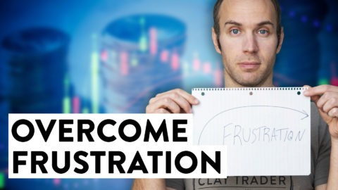 Day Trader Psychology: How to Overcome Frustration (using science...)