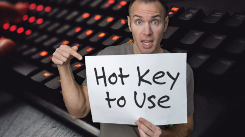 The One Hot Key All Day Traders Should Be Using!