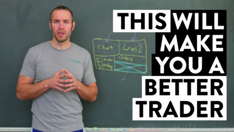 This One (small) Change Will Make You A Better Day Trader