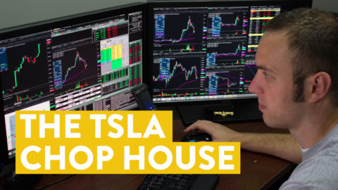 As a stock day trader, I absolutely love to trade Tesla's (TSLA) stock. It is a stock I feel very conformable with and a stock I have made good money from time and time again. With all that being said, just because I have had great success making money from TSLA before does not mean I am guaranteed as a day trader to always make money from it. As a beginner day trader, please realize that no matter how comfortable you become with a strategy or particular stock, you need to always be on guard for those times where minor shifts in the market (or stock) can make differences in your results. There is no such thing as a perfect trader and at times, trading stocks can be quite the challenge, so let me show you one of those challenging times with this video of my personal day trading results!