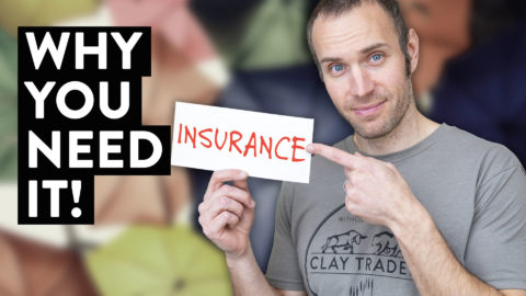 The Day Trader Insurance Policy (why you need it!)