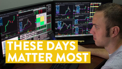 [LIVE] Day Trading | These Days Matter Most as a Stock Trader...