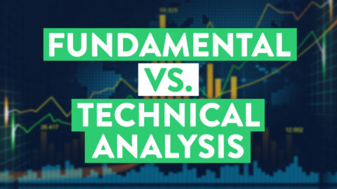 Fundamental vs. Technical Analysis [Day Trading For Beginners]