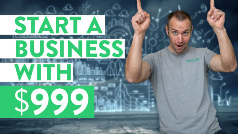 Is $999 Enough to Start a Business? Absolutely! Here's How...