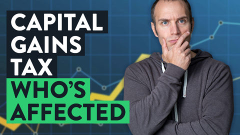 Capital Gains Tax: Who It Actually Affects...