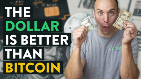 How the US Dollar is Better than Bitcoin (and other cryptocurrency)