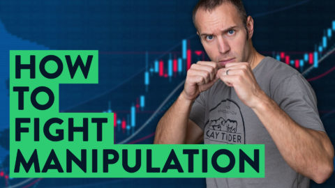 The Only Tool to Fight (and Discover) Stock Manipulation