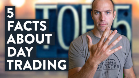 5 Facts About Day Trading...