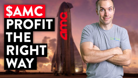 AMC Profits... Did You Make Money The Right Way?
