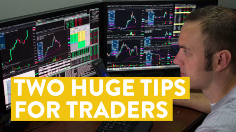 [LIVE] Day Trading | Two HUGE Tips for Traders...