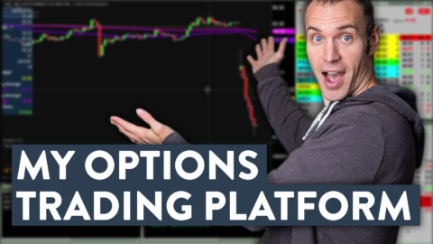 My Online Options Trading Platform Explained in Detail (Beginner Day Traders)