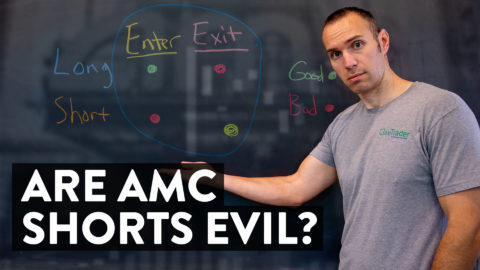 Are AMC Shorts Evil?