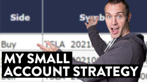 Small Account Trading Strategy | What I Would Use
