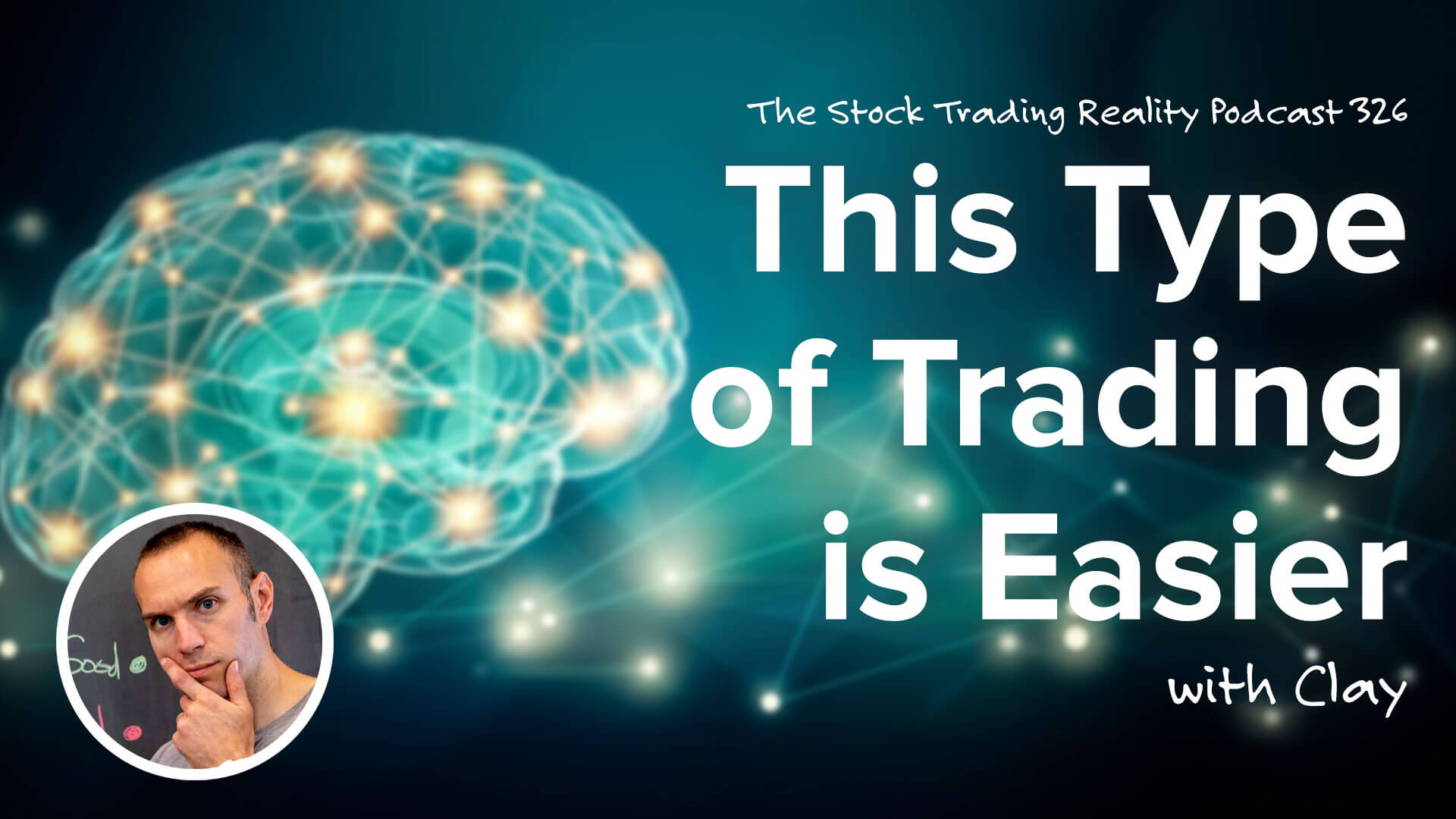 Psychology Says This Type of Trading is Easier..