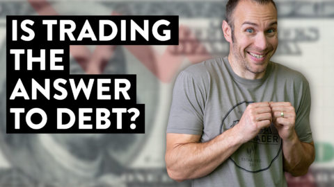 Financial Problems: Is Day Trading the Answer?