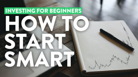Stock Investing For Beginners: How to Start Smart (and get paid!)