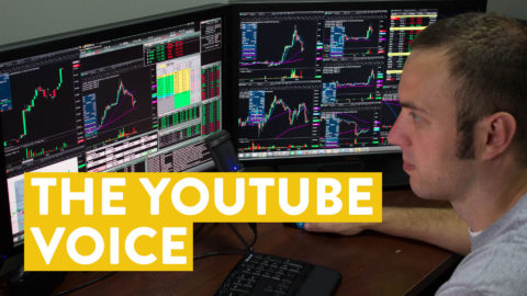[LIVE] Day Trading | The YouTube Voice...