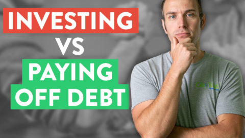 Invest into Stock Market or Pay Off Mortgage? (Personal Finance 101)