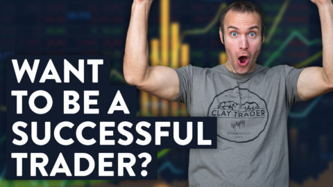 Want to Be a Successful Day Trader? DO NOT Do This...