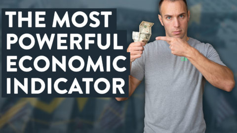 The Most Powerful Indicator for an Economy