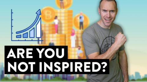 Why Are People Not Inspired by THIS?!?!? (Wealth Building 101)