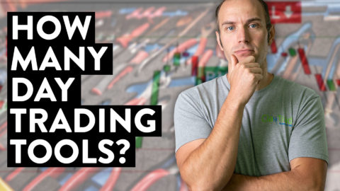 How Many Day Trading Tools Should You Use as a Trader?