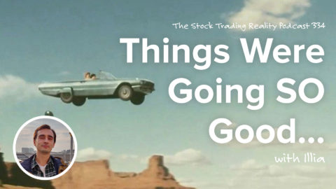 Things Were Going SO Good... and then | STR 334