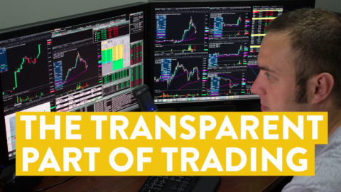 [LIVE] Day Trading | The Transparent Part of Trading...