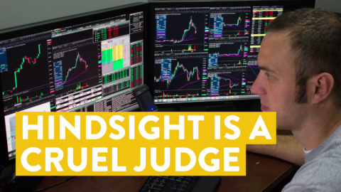[LIVE] Day Trading | Hindsight is a CRUEL Judge