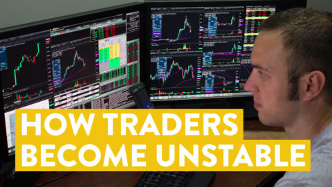[LIVE] Day Trading | How Traders Become Mentally Unstable to Trade...
